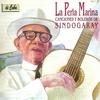 Couverture de l'album La Perla Marina (Canciones y Boleros del Sindo Garay)