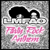 Cover of the track Party Rock Anthem (Sorry For Party Rocking, 2011)