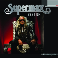 Cover of the track Best of Supermax - 30th Anniversary Edition