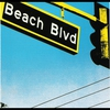 Couverture de l'album Beach Blvd.
