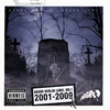 Cover of the album Aggro Berlin Label Nr. 1 2001-2009 X
