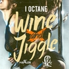 Cover of the track Wine and Jiggle