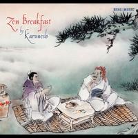 Cover of the track Zen Breakfast