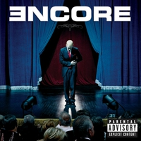 Cover of the track Encore (Deluxe Version)