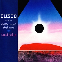 Cover of the track Australia