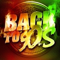 Couverture du titre Back To the 90's