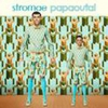 Cover of the track Papaoutai