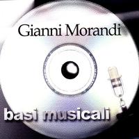 Couverture du titre Basi Musicali - Gianni Morandi