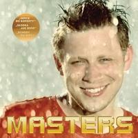Couverture du titre Masters