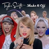 Cover of the track Shake It Off (2014)