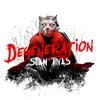 Cover of the album Degeneration