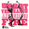 Couverture de l'album Great Vengeance and Furious Fire