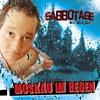 Cover of the album Moskau im Regen - Single