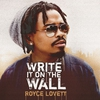 Cover of the album Write It On the Wall - EP
