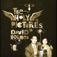 Cover of the track The Holy Pictures