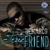 Couverture de l'album True Friend - EP