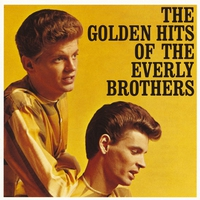 Cover of the track The Golden Hits of the Everly Brothers