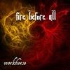 Couverture de l'album Fire Before All