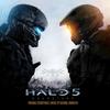 Cover of the album Halo 5: Guardians (Original Game Soundtrack)