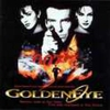 Cover of the track Golden Eye (Golden Eye)