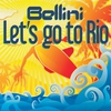 Cover of the album Let's Go to Rio