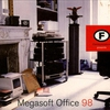 Cover of the album Megasoft Office 2005