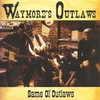 Cover of the album Same Ol' Outlaws