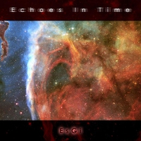 Cover of the track Echoes In Time