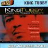 Couverture de l'album King Tubby Meets Reggae Masters