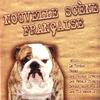 Cover of the album Nouvelle Scène Française
