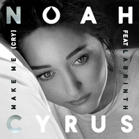 Cover of the track Make Me (Cry) [feat. Labrinth] - Single