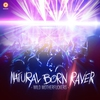 Couverture de l'album Natural Born Raver - Single