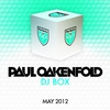 Couverture de l'album DJ Box - May 2012