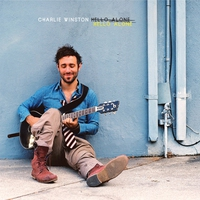 Cover of the track Hello Alone - Single