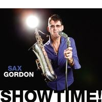 Couverture du titre Showtime!