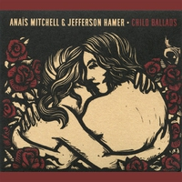 Cover of the track Child Ballads