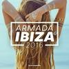 Cover of the album Armada Ibiza 2016