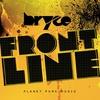 Couverture de l'album Frontline (Remixes) - EP