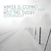 Couverture de l'album Winter Is Coming - EP