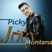 Cover of the track Picky - Single