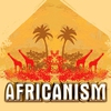 Cover of the album Africanism