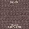 Couverture de l'album Blame Confusion