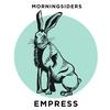 Couverture de l'album Empress - Single