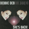 Cover of the album She's Back