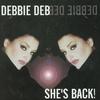 Couverture de l'album She's Back
