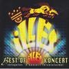 Cover of the album Best of Illés koncert