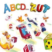 Couverture du titre ABCD... Zut
