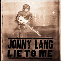 Cover of the track Lie to Me