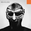 Couverture de l'album Madvillainy