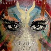 Couverture du titre Pistol Eyes - EP